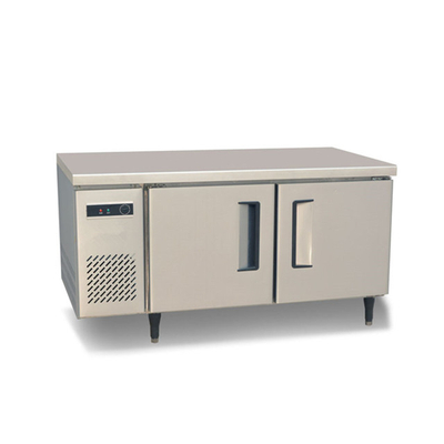 2 Door Lowes Wine Cooler Undercounter Beer Chiller
