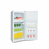 Small Top Freezer Home Appliances Household Refrigerator