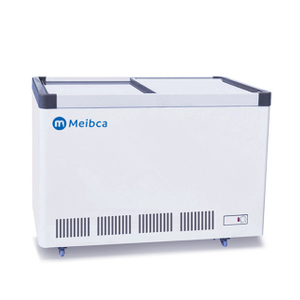 Best Chest Freezer for Convenience Store And Supermarket Use