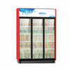 Drink Beer Beverage Display Fridge With Front Glass Door