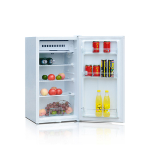 90 Litres Single Door Hotel Mini Built-in Fridge
